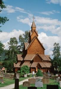 drengson-stave-church